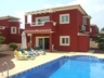 Click to enlarge Beautiful Villa with private pool backing on to 16th green. in Mosa Trajectum,Murcia
