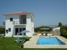 Click to enlarge Secluded 2 bedroomed villa, own pool. Next to sea 100m in Polis,Paphos