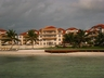 Click to enlarge 2 bed/2 bath/  oceanfront condo with 3 pools, great view! in Ambergris Caye (island),Belize