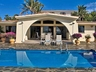 Click to enlarge Villa Costa Brava - Panoramic views of Sea of Cortez in Cabo San Lucas,Baja California Sur Mexico
