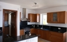Fully equipped kitchen & utility room
