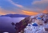 Click to enlarge Villa-Rooms w magnificent ocean view, breakfast-dinner incl. in Santorini (Akrotiri),Kyklades Islands