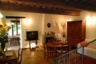 Air Con Living Room:oak beams,stone fireplace,antiques
