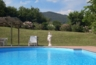Villa Rosaspina:Private swimming pool,gazebo, lawn,oleanders