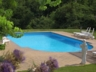 Villa Rosaspina: Private Pool, terracotta terrace, vines, lawns