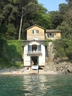 Click to enlarge A spacious flat right on the sea in Portofino in Portofino,Liguria