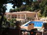 Click to enlarge Luxury 4-bedroomed villa with private pool in Sta. Cristina de Aro,Catalunya