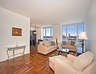 Click to enlarge gracious elegant 2bedroom with  city skyline views in NY in Manhattan,New York